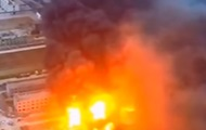 Число жертв взрыва в Китае возросло до 62 человек
