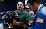 Фондовые индексы США рухнули