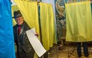 Стало відомо, скільки українців змінило місце голосування