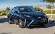 Toyota расширяет производство автомобилей с водородным двигателем