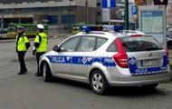 В ДТП в Польше погибли трое украинцев