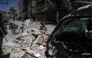 В Сирии подорвался автомобиль с американскими журналистами
