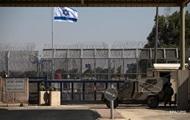 Израиль закрыл границы сектора Газа и стягивает войска