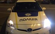 В Борисполе пьяный избил полицейского