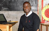 Премию Учитель мира дали монаху из Кении