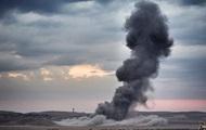 Израиль продолжил обстрел ХАМАС в секторе Газа