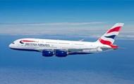 Самолет British Airways по ошибке приземлился в другом городе