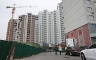 Будівельна галузь України різко почала зростання
