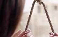 В Житомирской области повесилась 16-летняя школьница