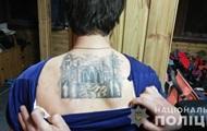 Под Киевом задержали иностранцев, ограбивших ювелирный магазин