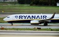 Ryanair открывает рейсы из Одессы и Харькова: расписание