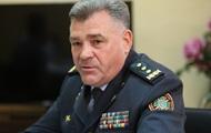 Госпогранслужба: Наблюдатели из РФ официально границу не пересекали