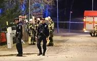 В Стокгольме прогремел мощный взрыв: пятеро раненых