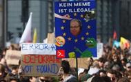 Ради СП-2. Берлин одобрил скандальную реформу в ЕС