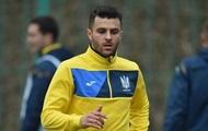 УЕФА завела дело. Сборной Украины по футболу грозят технические поражения