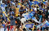 В Аргентине судью облили кипятком во время футбольного матча