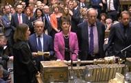 Британские депутаты согласились на перенос сроков Brexit