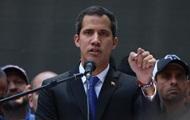 Гуайдо назвал дату свержения президента Мадуро