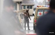В Афганистане при атаке боевиков погибли семь полицейских