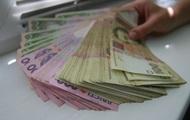В Украине сократился зарплатный долг