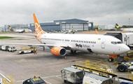SkyUp покупает три новых Boeing