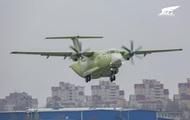 Замена украинскому Ан-26. В РФ совершил первый полет Ил-112В