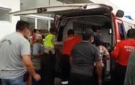 В Перу 20 человек погибли из-за пожара в автобусе