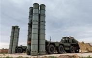 Россия начала ракетные учения в Крыму