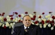 Президент Алжира после 20 лет правления заявил об отставке