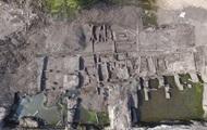 В Киеве раскопали улицу XVII века