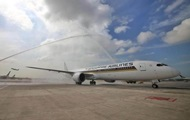 В Сингапуре обнаружили проблемы с двигателями самолетов Boeing