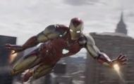 Вышел новый трейлер блокбастера Мстители: Финал