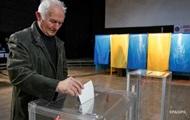 """Выборы: Зеленский """"обошел"""" Порошенко в Киеве"""