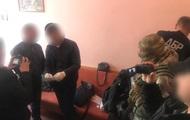 В Ивано-Франковской области на взятке задержали полицейского