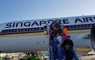 Эксперты назвали лучшие авиакомпании мира