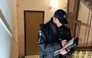 В Киеве из-за квартиры застрелили мужчину