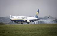 Ryanair открыла еще два рейса из Украины в Польшу