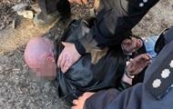 В Киеве на рынке полицейский застрелил собаку