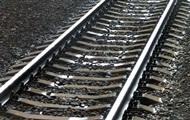 В Кировоградской области поезд сбил насмерть мужчину - СМИ