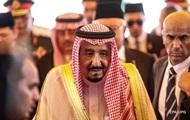Король Саудовской Аравии подарил Ираку миллиард долларов