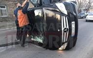 В Измаиле семь человек пострадали в ДТП с участием маршрутки - фото