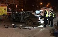 Взрыв авто в Киеве: пострадавший умер в больнице