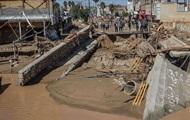 Наводнение в Иране: число жертв возросло до 70 человек