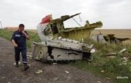Крушение Боинга на Донбассе: ЕСПЧ уведомил РФ о получении 380 исков