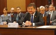 Глава ОБСЕ назвал Украину наибольшим приоритетом для организации