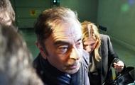 Суд в Японии продлил арест экс-главы Nissan