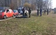 В Киеве курьер пиццерии умер за рулем авто