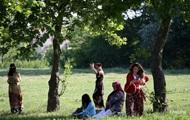ЕС выделил 300 тысяч евро на обучение ромов в Украине