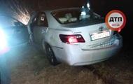 В Киевской области на ходу взорвалось авто, есть жертва
