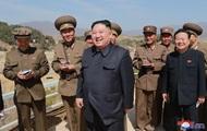 Ким Чен Ын распорядился построить горнолыжный курорт в КНДР